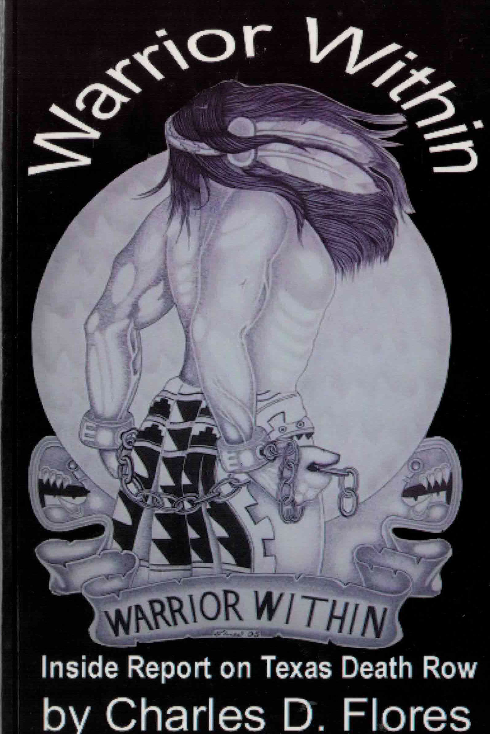 Warrior-within-cover